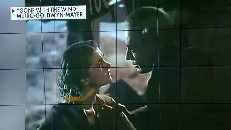 Police TV shows, 'Gone With the Wind' pulled in aftermath of George Floyd protests
