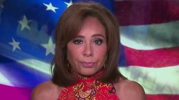 Judge Jeanine: Trump-hating NY attorney general is coming through with her promise to destroy the NRA