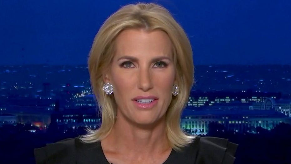 Ingraham warns 'misinformation' censorship could extend to other areas of politics