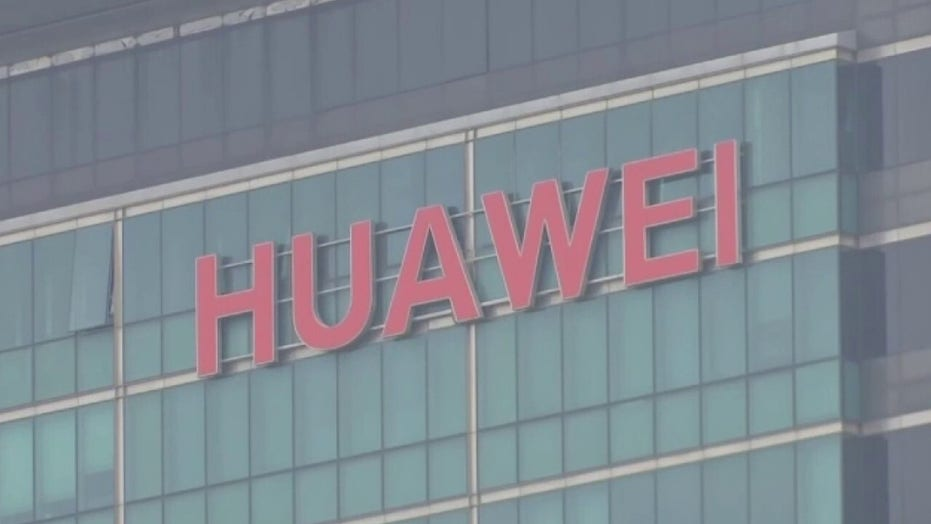 Chinese firms, including Huawei, barred from using national security loophole in new bill
