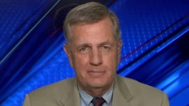 Brit Hume says Biden likely didn't need mask at Memorial Day appearance: 'On top of that, it looks absurd'
