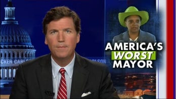 Tucker Carlson: The mayor of Chicago is demented, she needs help