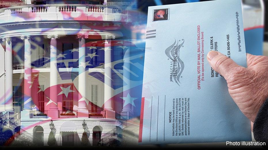 11,000 North Carolina residents get incorrect voter registration forms after printing error