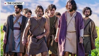 The largest crowdfunded TV series in history is about Jesus