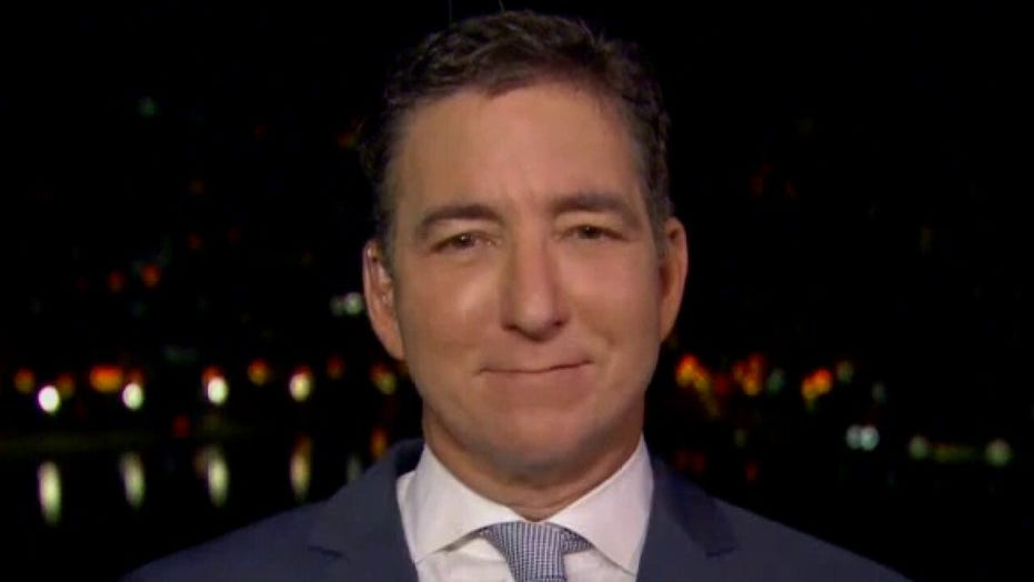 Glenn Greenwald knocks media for changing tune on Biden: They believe constantly inmilitarism and war