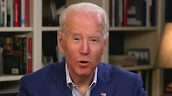 Democrats fret as Joe Biden becomes 'irrelevant' in coronavirus crisis