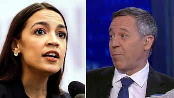 Gutfeld: AOC hasn't lived enough to be that arrogant in her wisdom
