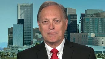 Rep. Biggs: Mueller will have tough time convincing public that investigation wasn't politically driven