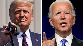 Trump slams Biden's record after DNC speech