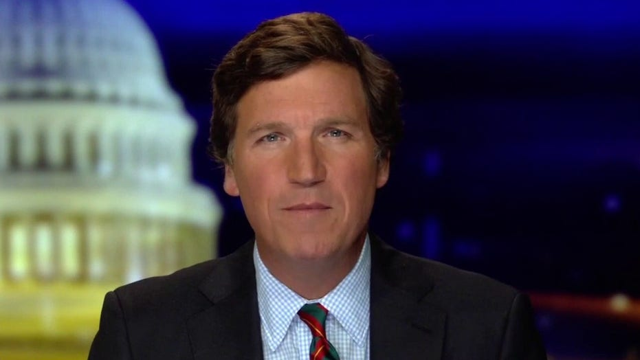 Tucker Carlson: Democrats are on the verge of unchecked power. Where was the GOP?