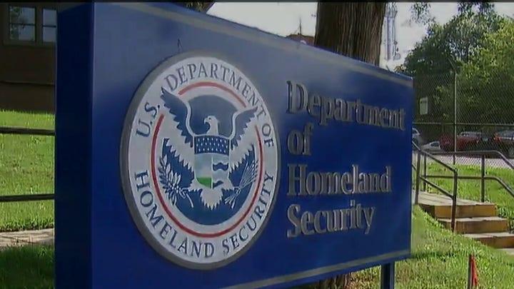 DHS Inspector General investigates no-bid contract involving non-profit, Biden transition official