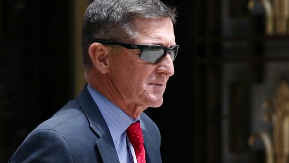 Documents raise questions about FBI handling of Michael Flynn case