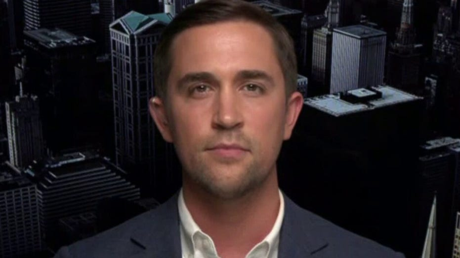 Washington Post issues 'clarifications' on story about Critical Race Theory opponent Chris Rufo