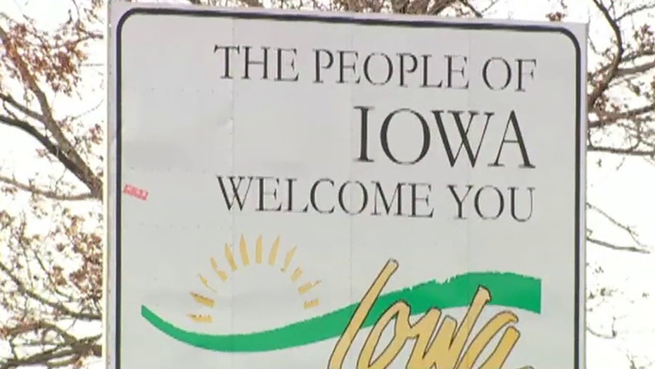 What is an Iowa caucus?
