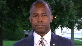 HUD Sec Carson and Rollins: Opportunity zones key to lifting people out of poverty