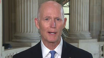 Sen. Rick Scott: Biden's big government approach – here's how he'll hurt businesses, workers, families