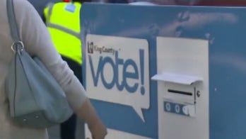 Trump changes tune on mail-in voting for Florida residents