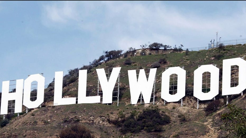 Hollywood responds to the coronavirus crisis