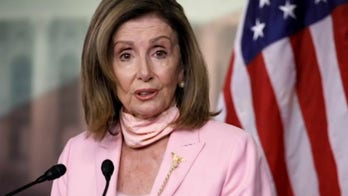 Will Nancy Pelosi be reelected as Speaker of the House?