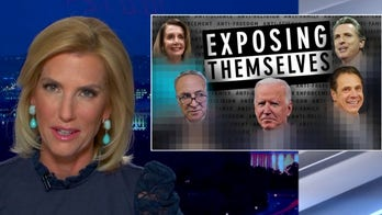 Laura Ingraham: Democrats' obsession with destructive change
