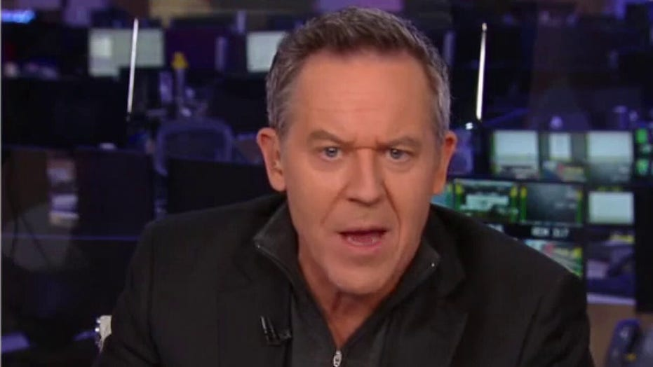 Gutfeld on the media's reporting about Joe Biden's Oval Office fires and early bedtimes
