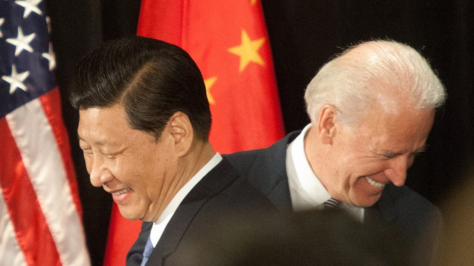 As relations with China worsen, Australia fears U.S. abandonment under Biden