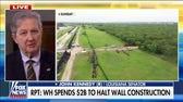 John Kennedy slams Biden for halting border wall construction: He 'believes in open borders'