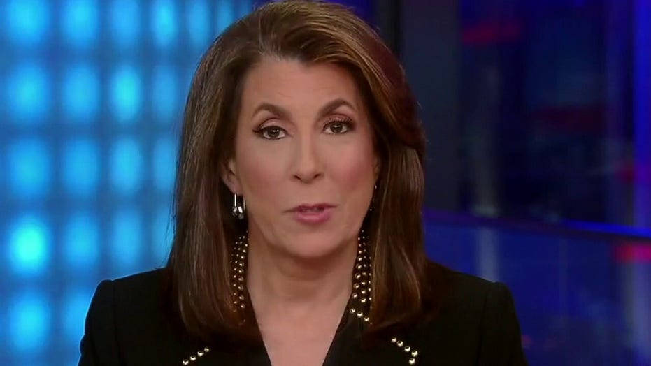 Tammy Bruce calls out the Biden administration's desire for control