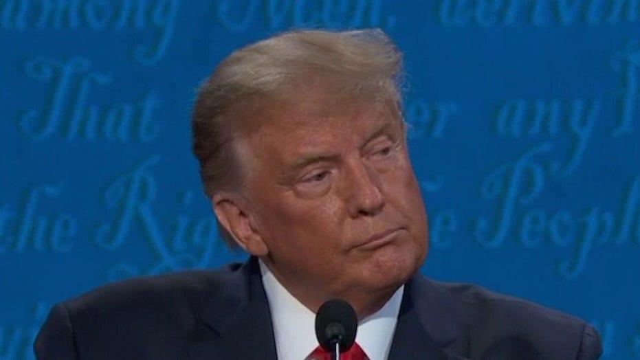 Trump touts criminal justice reform, compares self to Abraham Lincoln