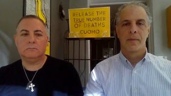 Family who lost four members to coronavirus in one week demands apology from Cuomo