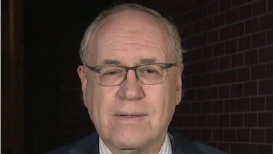 Dr. Marc Siegel: Trump coronavirus treatment likely 'precautionary', may continue for 'several days'