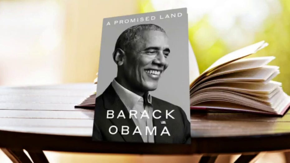 Obama admits reading Marx 'as a strategy for picking up girls'