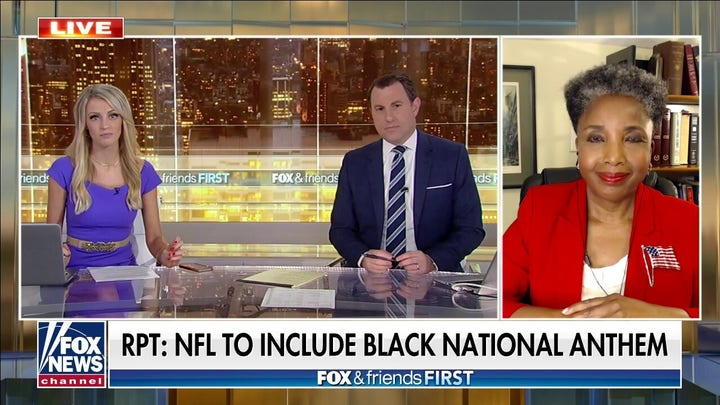NFL continues to push woke agenda on viewers