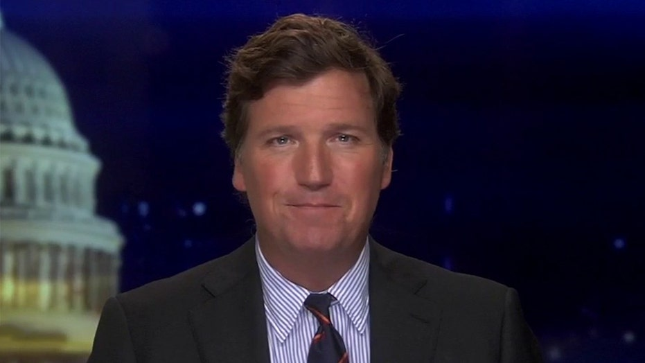 Tucker: Extortion from China is the real threat