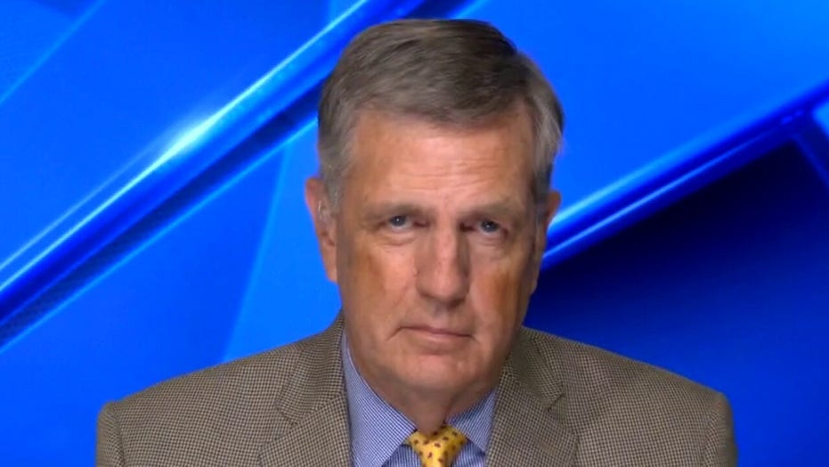'The worst public policy decisions of my lifetime': Brit Hume rails against lockdowns, school closings