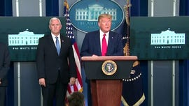 Harry Kazianis: In coronavirus economic crisis, Trump needs to be FDR – not Herbert Hoover