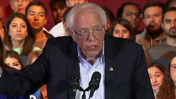 Cathy Areu: Democrats must come together to stop Bernie Sanders' takeover of Party in wake of Castro praise