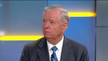 Lindsey Graham: Terrorists will 'infiltrate' US border if Biden does not change course