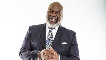 Black History Month: Bishop TD Jakes credits faith, African American identity for global success