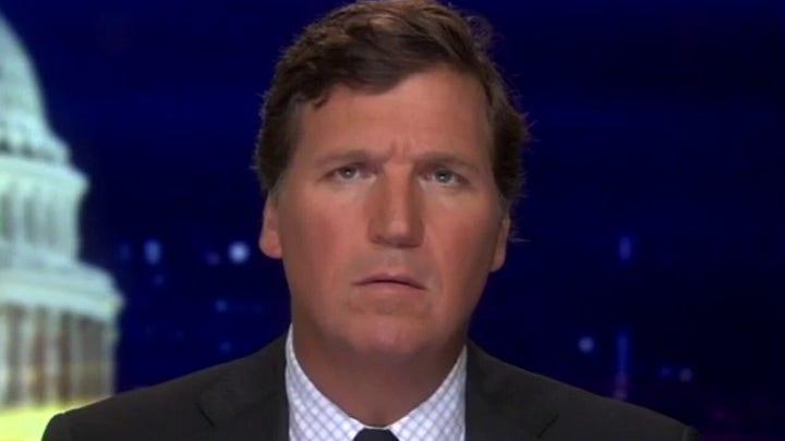 Tucker: Democrats stuff coronavirus bill with identity politics