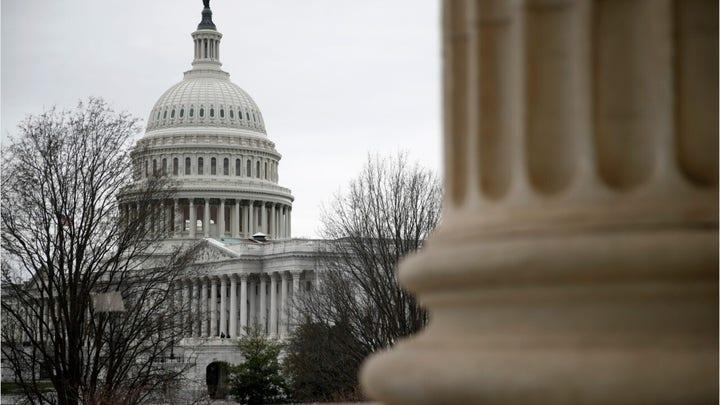 These U.S. senators are in self-quarantine over coronavirus threat