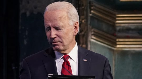 Andy Puzder: Biden proposal to boost hourly minimum wage to $15 would destroy jobs, hurt unemployed