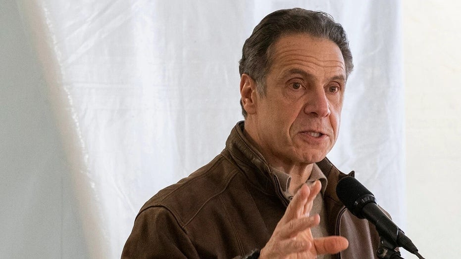 Andrew Cuomo would be doing New Yorkers a 'favor by resigning': NYC councilman