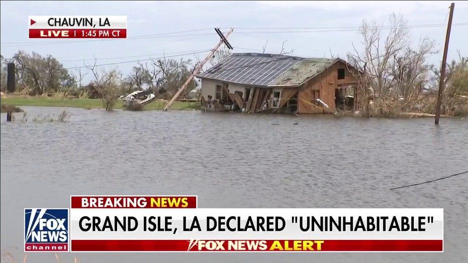 Ida remnants bring death, destruction to Northeast, days after storm slammed Gulf Coast