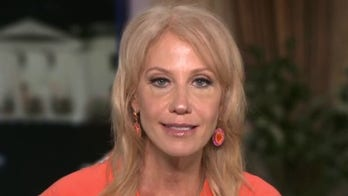 Kellyanne Conway praises President Trump's handling of COVID crisis, stresses importance of reopening schools
