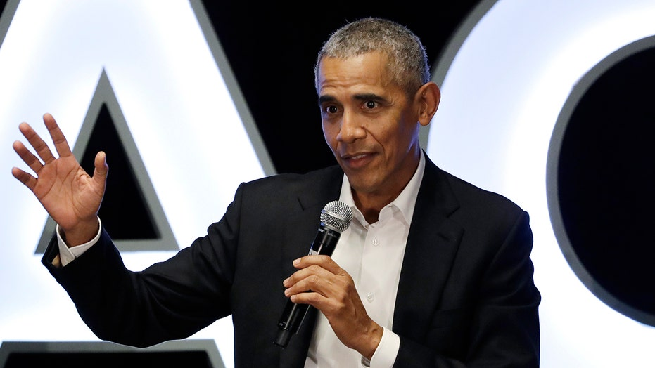 Obama eyes Democratic unifier role in general election