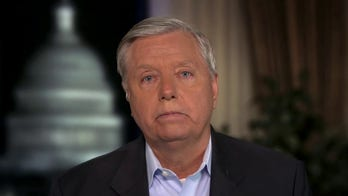 Graham releases Russia probe docs, slams probe as 'one of the most incompetent, corrupt' in FBI, DOJ history