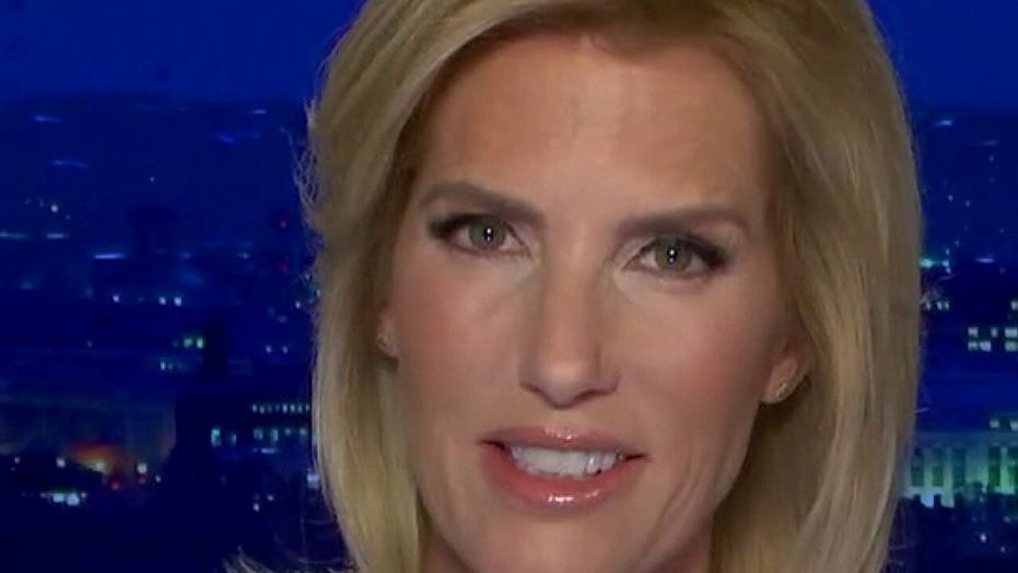 Ingraham: Trump, not Biden, is the real champion of the working class