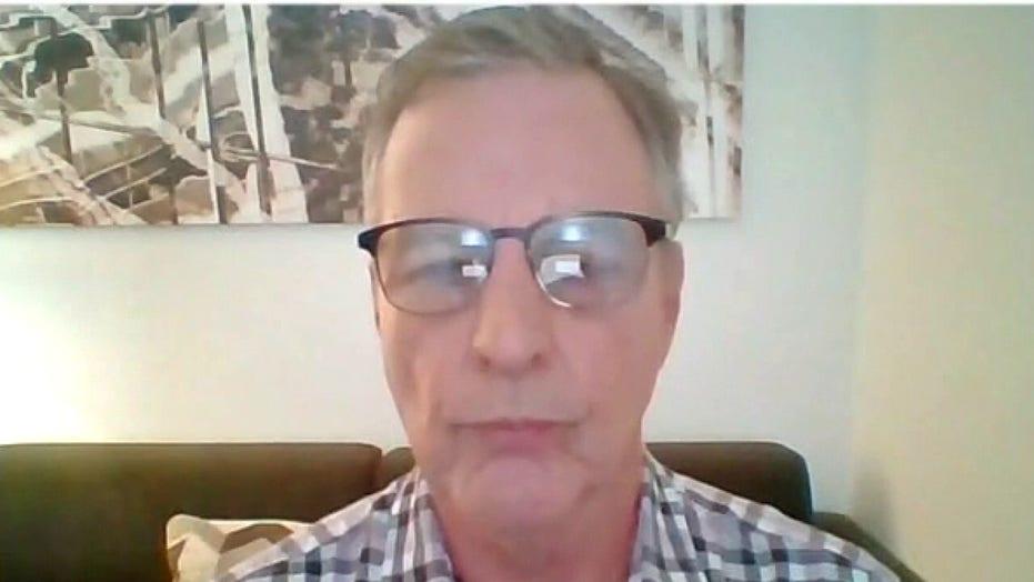 Father of murder victim slams CA Gov. Newsom for giving criminals 'reprieve'