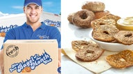 Iconic New York bagel company pivots business model to ship bagels across the globe